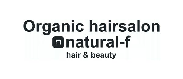 美容室 natural-f